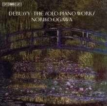 Claude Debussy (1862-1918): Sämtliche Klavierwerke, 6 CDs