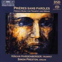 Musik für Trompete & Orgel, SACD