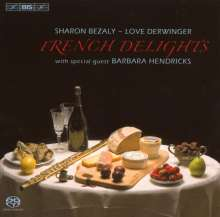 Sharon Bezaly - French Delights, Super Audio CD