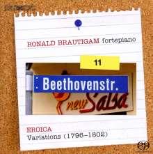 Ludwig van Beethoven (1770-1827): Sämtliche Klavierwerke Vol.11, SACD