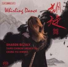Sharon Bezaly - Werke für Flöte & chinesisches Orchester, Super Audio CD