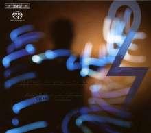 Ludwig van Beethoven (1770-1827): Symphonien Nr.2 & 7, Super Audio CD