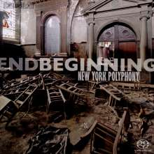 New York Polyphony  - EndBeginning, SACD