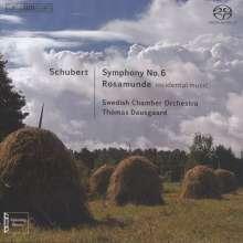 Franz Schubert (1797-1828): Symphonie Nr.6, SACD
