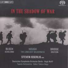 Steven Isserlis - In The Shadow of War, Super Audio CD