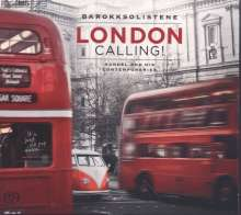 London Calling!, SACD