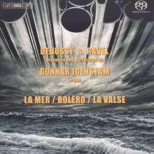 Gunnar Idenstam - Debussy & Ravel (arrangiert von Gunnar Idenstam), Super Audio CD