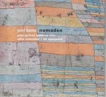 Joel Bons (geb. 1952): Nomaden für Cello & Ensemble, Super Audio CD