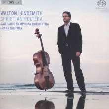 William Walton (1902-1983): Cellokonzert, Super Audio CD