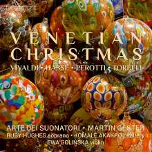 Venetian Christmas, Super Audio CD