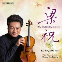 Lu Siqing - The Butterfly Lovers, SACD