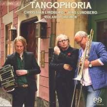 Trio Tangophoria - Tangophoria, Super Audio CD