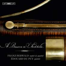 A Bassoon in Stockholm ..., Super Audio CD