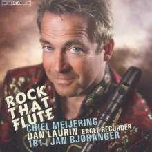 Chiel Meijering (geb. 1954): Werke für Blockflöte & Streicher, Super Audio CD