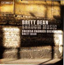 Brett Dean (geb. 1961): Shadow Music, SACD