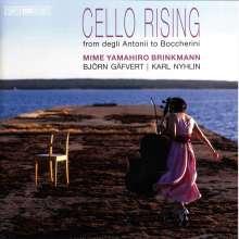 Cello Rising, SACD