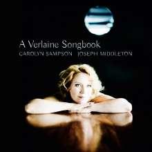 Carolyn Sampson - A Verlaine Songbook, SACD