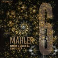 Gustav Mahler (1860-1911): Symphonie Nr.6, SACD