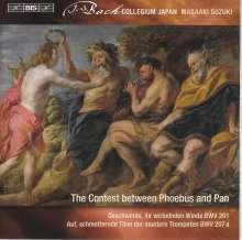 Johann Sebastian Bach (1685-1750): Weltliche Kantaten Vol.9, SACD