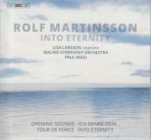 Rolf Martinsson (geb. 1956): Ich denke Dein ... op.100, Super Audio CD