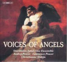 Stockholm Syndrome Ensemble - Voices of Angels, Super Audio CD