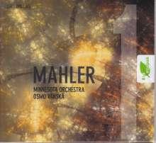 Gustav Mahler (1860-1911): Symphonie Nr.1, SACD
