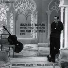 Roland Pöntinen - Ingmar Bergman, Super Audio CD