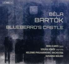 Bela Bartok (1881-1945): Herzog Blaubarts Burg, Super Audio CD
