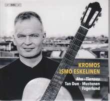 Ismo Eskelinen - Kromos, Super Audio CD