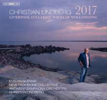 Christian Lindberg (geb. 1958): 2017 für Orchester, Super Audio CD