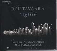 Einojuhani Rautavaara (1928-2016): Vigilia, Super Audio CD