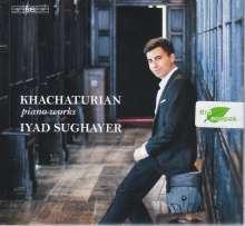 Aram Khachaturian (1903-1978): Klavierwerke, SACD