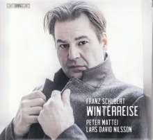 Franz Schubert (1797-1828): Winterreise D.911, Super Audio CD