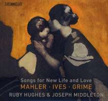 Ruby Hughes - Songs for New Life and Love, Super Audio CD