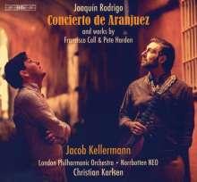 Joaquin Rodrigo (1901-1999): Concierto de Aranjuez für Gitarre & Orchester, Super Audio CD