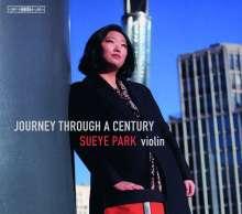 Sueye Park - Journey Through a Century, Super Audio CD