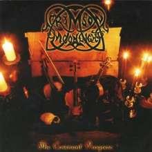 Crimson Moonlight: Covenant Progress, CD
