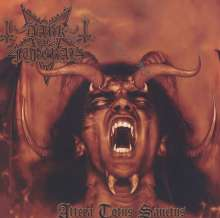 Dark Funeral: Attera Totus Sanctus - Ltd. Edition, CD