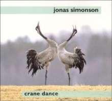 Jonas Simonson: Crane Dance, CD