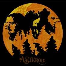 Asteroid: II, CD