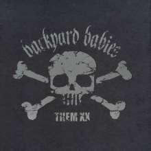 Backyard Babies: Them XX: The Best, CD