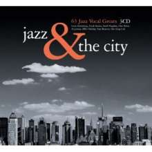 Jazz & The City, 3 CDs