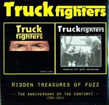 Truckfighters: Hidden Treasures Of Fuzz (Limited-Edition), LP
