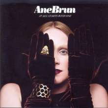 Ane Brun: It All Starts With One, 2 CDs