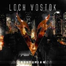 Loch Vostok: Dystopium, CD