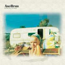 Ane Brun: Spending Time With Morgan, LP