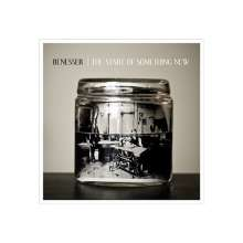 Benesser: Start Of Something New, CD