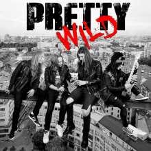 Pretty Wild: Pretty Wild, CD