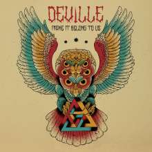 Deville: Make It Belong To Us (Colored Vinyl), LP