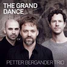 Petter Bergander (geb. 1973): The Grand Dance, CD